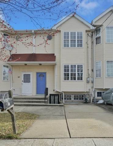99 Sumner Place, Staten Island, NY 10301 (MLS #1136409) :: RE/MAX Edge