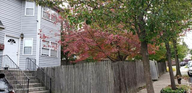337 Glen Avenue, Staten Island, NY 10301 (MLS #1136663) :: RE/MAX Edge