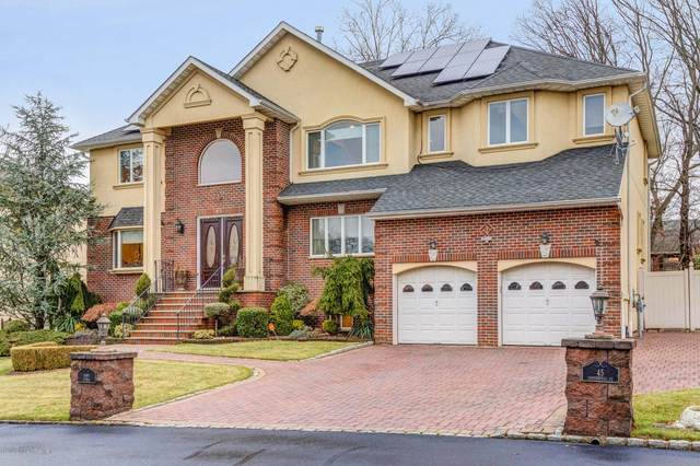 45 Chipperfield Court, Staten Island, NY 10301 (MLS #1136923) :: RE/MAX Edge