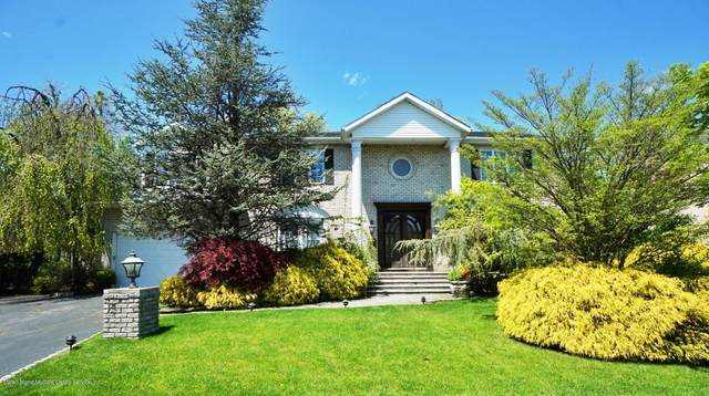 13 Whitwell Place, Staten Island, NY 10304 (MLS #1137057) :: RE/MAX Edge