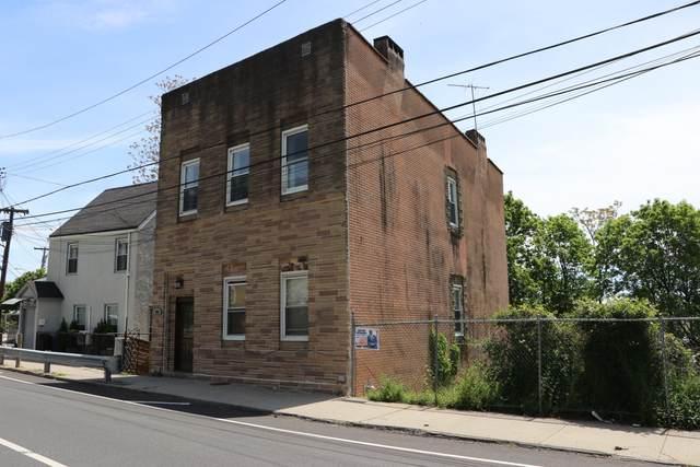 493 Van Duzer Street, Staten Island, NY 10304 (MLS #1137106) :: RE/MAX Edge