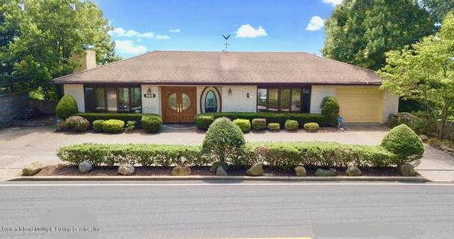 306 Flagg Place, Staten Island, NY 10304 (MLS #1137186) :: RE/MAX Edge