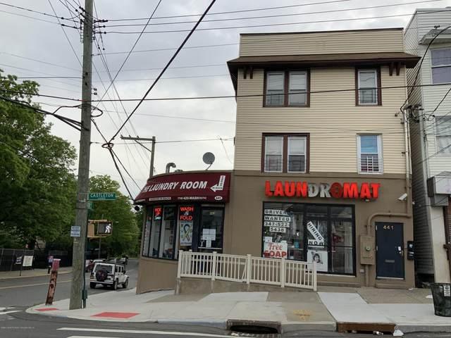 441-443 Castleton Avenue, Staten Island, NY 10301 (MLS #1137241) :: RE/MAX Edge