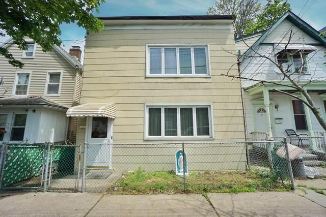 85 Osgood Avenue, Staten Island, NY 10304 (MLS #1137321) :: RE/MAX Edge