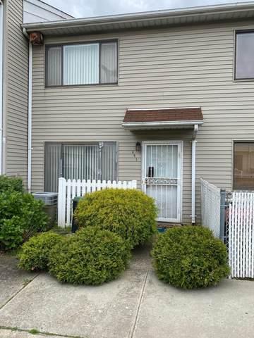 401 Weser Avenue, Staten Island, NY 10304 (MLS #1137330) :: Team Gio | RE/MAX