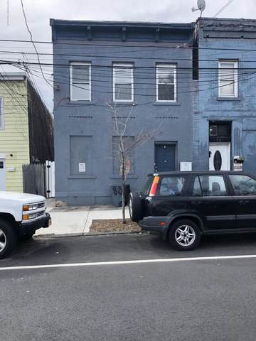 80 Van Duzer Street, Staten Island, NY 10301 (MLS #1137352) :: RE/MAX Edge