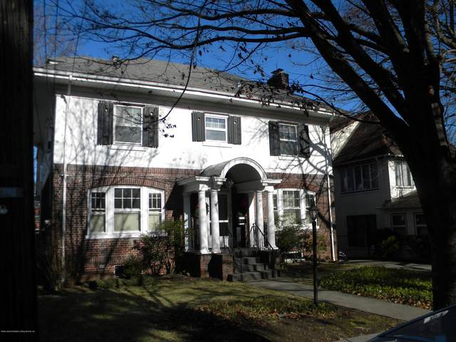 47 Forest Avenue, Staten Island, NY 10301 (MLS #1137357) :: RE/MAX Edge