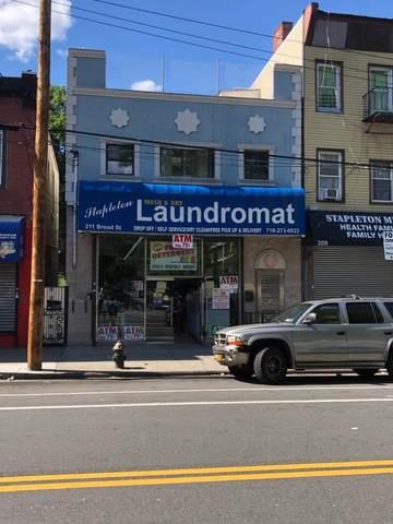211 Broad Street, Staten Island, NY 10304 (MLS #1137698) :: RE/MAX Edge
