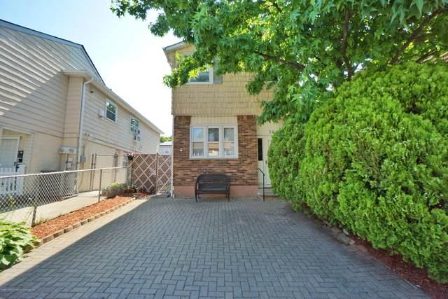 34 Ashton Drive, Staten Island, NY 10312 (MLS #1137774) :: RE/MAX Edge