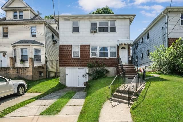 140 Castleton Avenue, Staten Island, NY 10301 (MLS #1137775) :: RE/MAX Edge