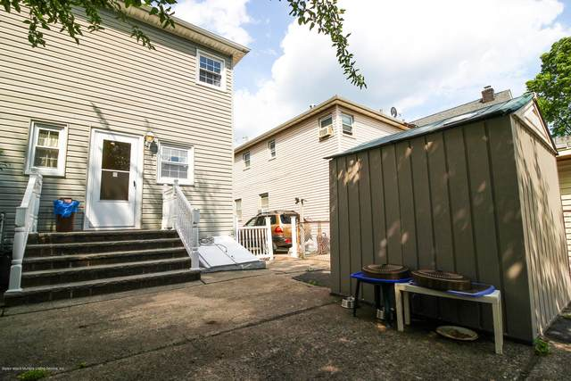 28 Albion Place, Staten Island, NY 10302 (MLS #1137826) :: RE/MAX Edge