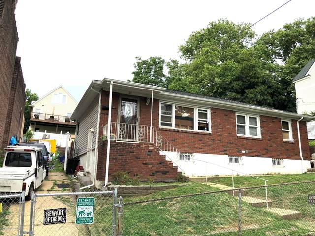 37 Curtis Place, Staten Island, NY 10301 (MLS #1137840) :: RE/MAX Edge