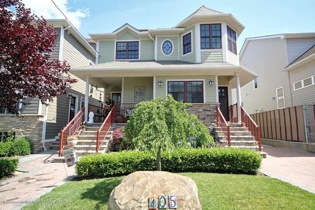 105 Silver Lake Road, Staten Island, NY 10301 (MLS #1137842) :: RE/MAX Edge