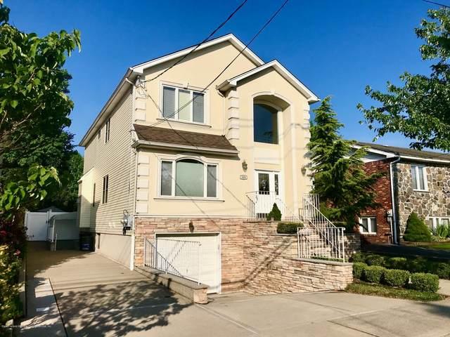 629 Marcy Avenue, Staten Island, NY 10309 (MLS #1137860) :: RE/MAX Edge