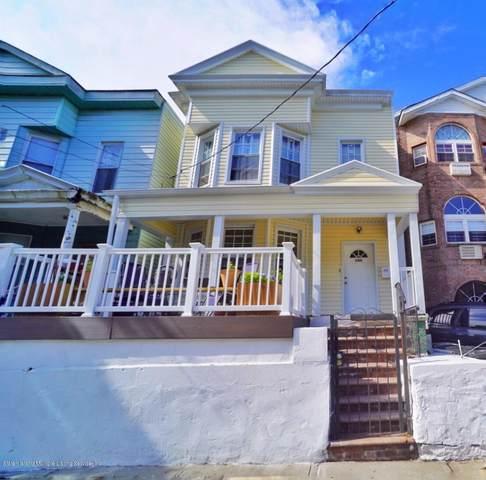 742 East 217 Street, Bronx, NY 10467 (MLS #1137865) :: RE/MAX Edge