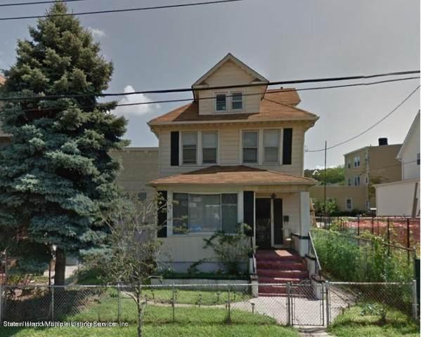 33 Lafayette Avenue, Staten Island, NY 10301 (MLS #1137872) :: RE/MAX Edge