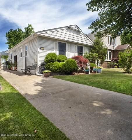 945 Stafford Avenue, Staten Island, NY 10309 (MLS #1137883) :: RE/MAX Edge