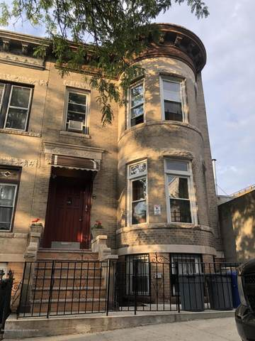 273 61 Street, Brooklyn, NY 11220 (MLS #1137908) :: Team Pagano