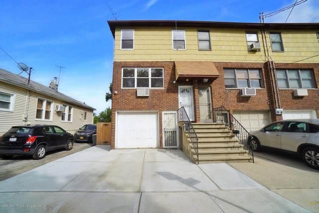 105 Milton Avenue, Staten Island, NY 10306 (MLS #1137977) :: RE/MAX Edge
