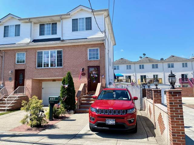 308 Hunter Avenue, Staten Island, NY 10306 (MLS #1138020) :: RE/MAX Edge