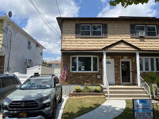 281 Milton Avenue, Staten Island, NY 10306 (MLS #1138026) :: RE/MAX Edge