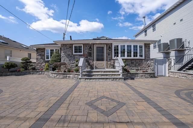 160 Ebbitts Street, Staten Island, NY 10306 (MLS #1138030) :: RE/MAX Edge