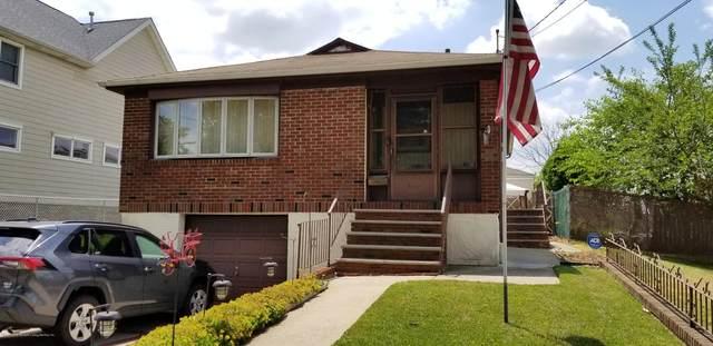 2464 Victory Boulevard, Staten Island, NY 10314 (MLS #1138038) :: RE/MAX Edge