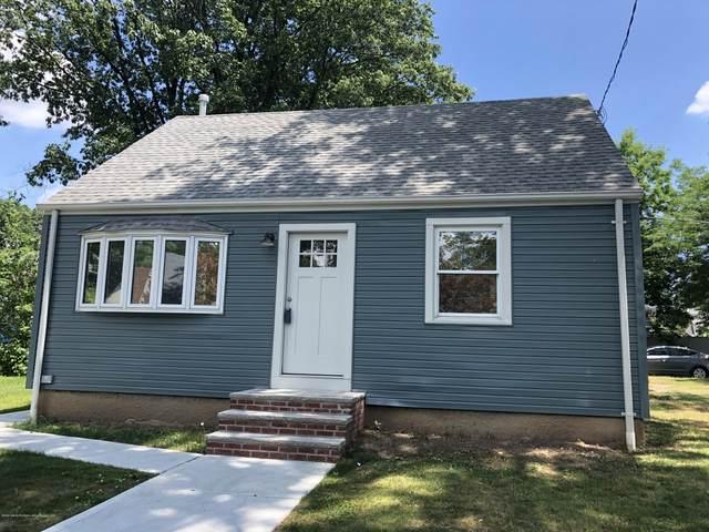 65 Collfield Avenue, Staten Island, NY 10302 (MLS #1138083) :: RE/MAX Edge