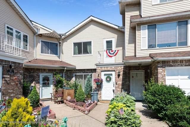 56 Zachary Court, Staten Island, NY 10310 (MLS #1138087) :: RE/MAX Edge