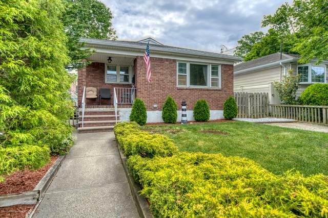 95 Mann Avenue, Staten Island, NY 10314 (MLS #1138109) :: RE/MAX Edge