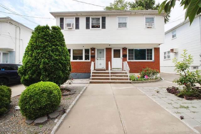 46 Seaver Avenue, Staten Island, NY 10306 (MLS #1138155) :: RE/MAX Edge