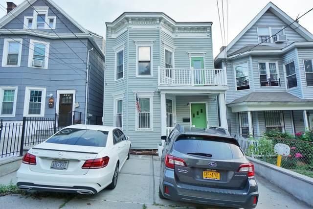 214 Westervelt Avenue, Staten Island, NY 10301 (MLS #1138161) :: RE/MAX Edge
