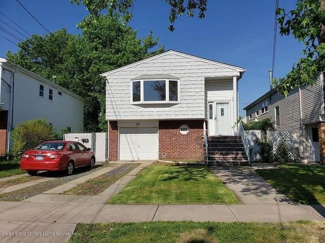25 Brookfield Avenue, Staten Island, NY 10308 (MLS #1138166) :: RE/MAX Edge