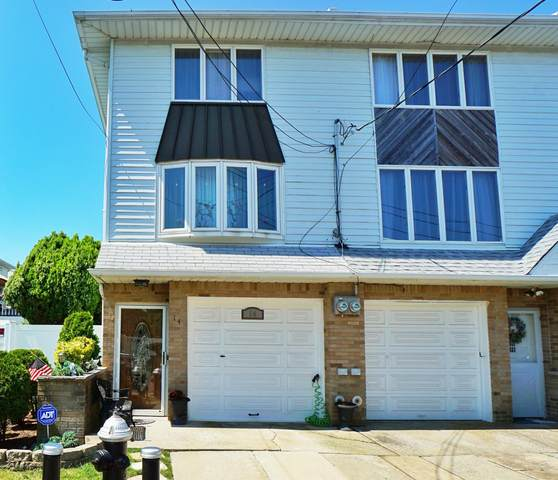 14 Peggy Lane, Staten Island, NY 10306 (MLS #1138187) :: RE/MAX Edge