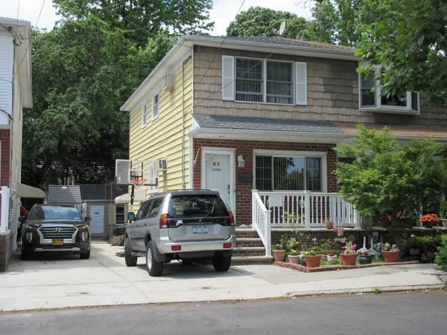 62 S Railroad Avenue, Staten Island, NY 10305 (MLS #1138254) :: RE/MAX Edge