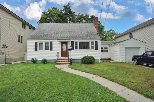 577 Wilson Avenue, Staten Island, NY 10312 (MLS #1138285) :: RE/MAX Edge