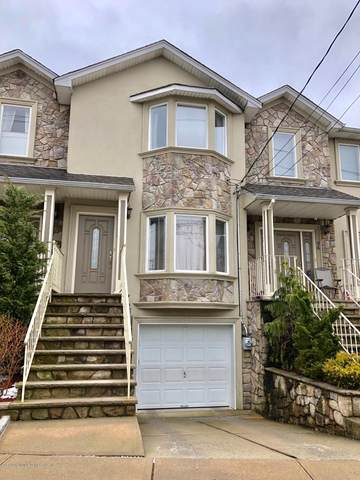 94 St. Albans Place, Staten Island, NY 10312 (MLS #1138314) :: RE/MAX Edge