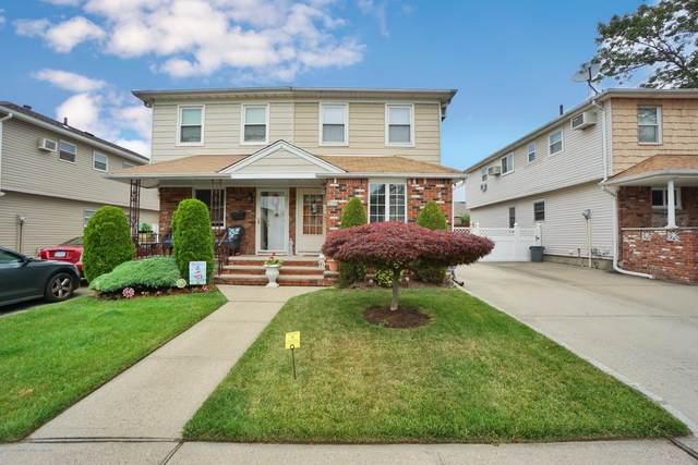 515 Leverett Avenue, Staten Island, NY 10308 (MLS #1138387) :: RE/MAX Edge