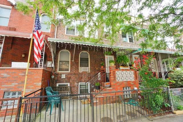 235 Bay 11th Street, Brooklyn, NY 11228 (MLS #1139364) :: Team Gio | RE/MAX