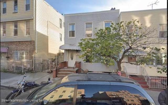 216 20 Street, Brooklyn, NY 11232 (MLS #1139397) :: RE/MAX Edge