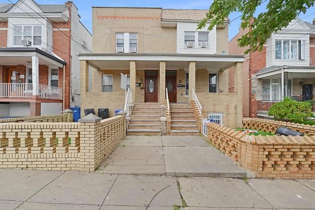 1345 78th Street, Brooklyn, NY 11228 (MLS #1139437) :: Team Gio | RE/MAX