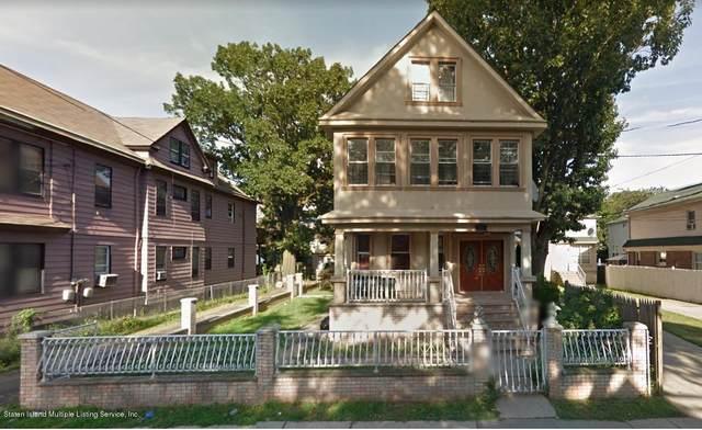 45 Elm Street, Staten Island, NY 10310 (MLS #1139485) :: Team Gio   RE/MAX