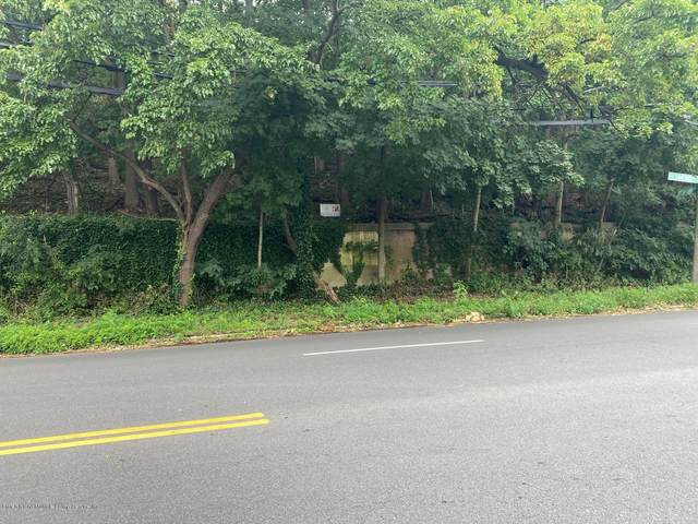 0 Richmond Road, Staten Island, NY 10304 (MLS #1139487) :: Team Gio   RE/MAX
