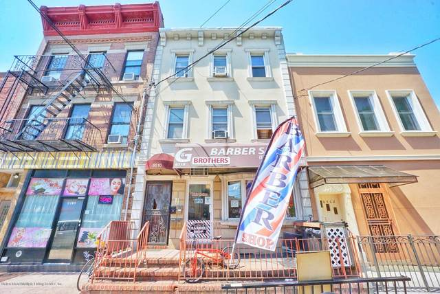 6510 14th Avenue, Brooklyn, NY 11214 (MLS #1139575) :: Team Gio | RE/MAX