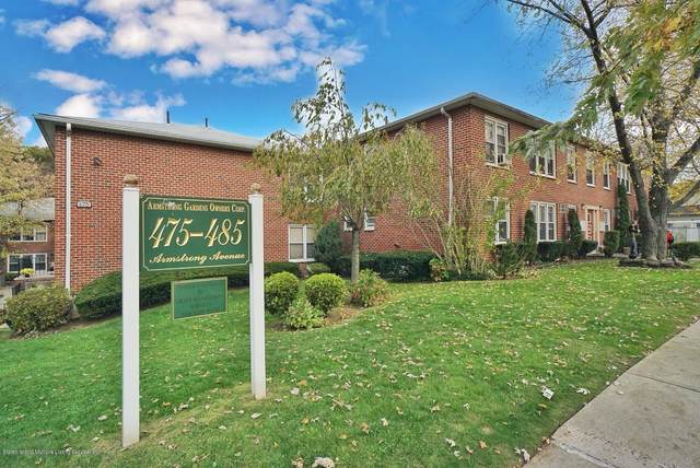 475 Armstrong Avenue A4, Staten Island, NY 10308 (MLS #1140256) :: Team Gio   RE/MAX