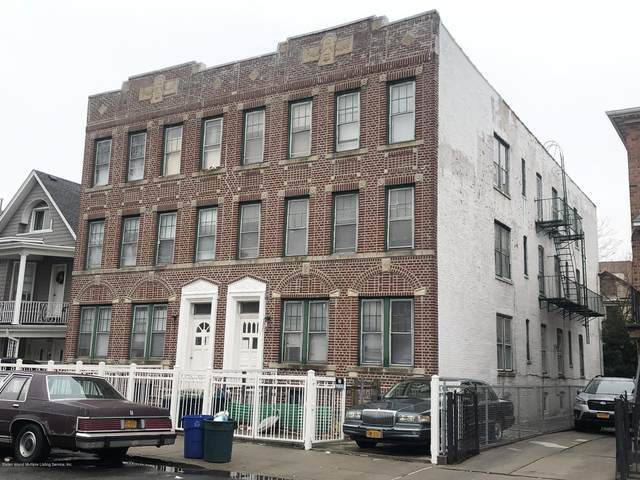 36 Bay 32nd Street, Brooklyn, NY 11214 (MLS #1140263) :: Team Gio | RE/MAX