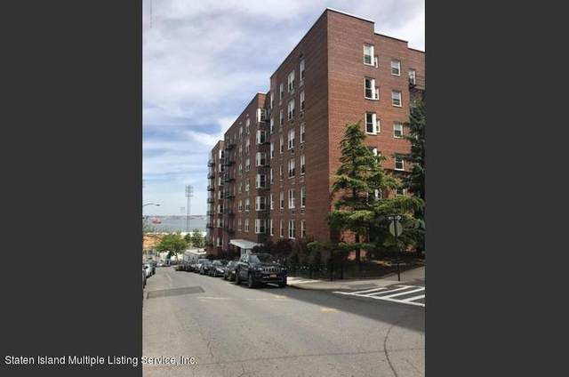36 Hamilton Avenue 6R, Staten Island, NY 10301 (MLS #1140527) :: RE/MAX Edge