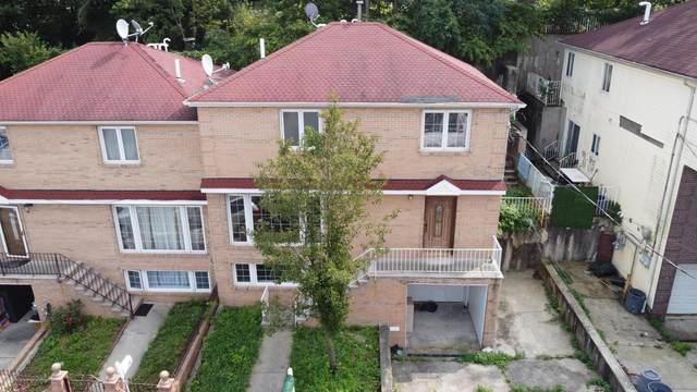 34 Edgar Terrace, Staten Island, NY 10301 (MLS #1140553) :: Team Pagano