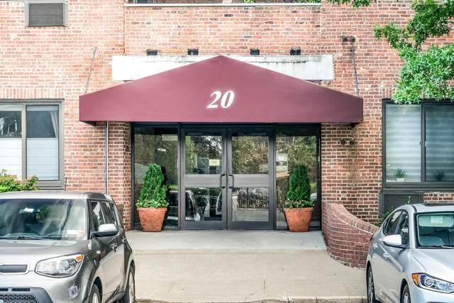20 Bay Street Landing 2 D, Staten Island, NY 10301 (MLS #1140604) :: Laurie Savino Realtor