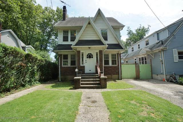 20 Glenwood Place, Staten Island, NY 10310 (MLS #1140641) :: RE/MAX Edge